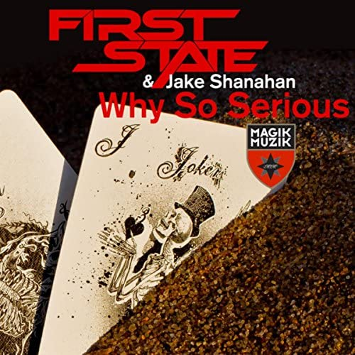 First State & Jake Shanahan