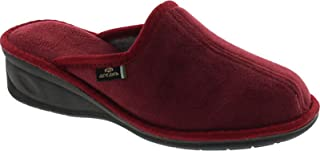 Best womens slippers with heel Reviews