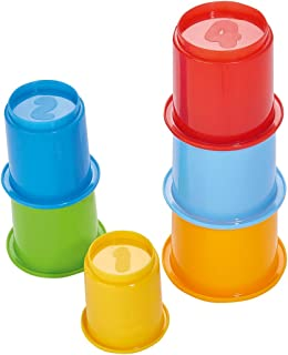 Simba - abc stacking cups