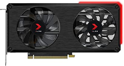 PNY GeForce RTX 3060 12GB XLR8 Gaming Revel Epic-X RGB Dual Fan Graphics Card