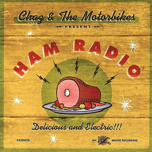 Beatle Boots (Harmony Rocket #10) (feat. Chaz & The Motorbikes)