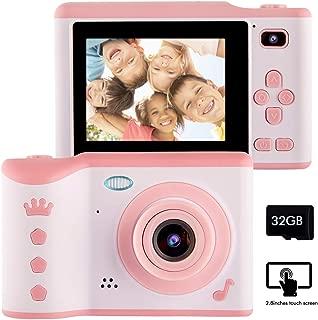 kids creative camera