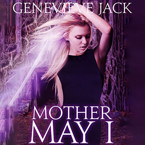 Mother May I audiobook cover art