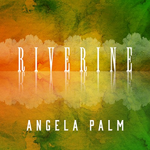 Riverine audiobook cover art