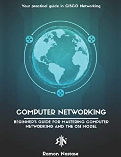 Computer Networking:  Beginner's guide for Mastering Computer Networking and the OSI Model (Computer Networking Series)