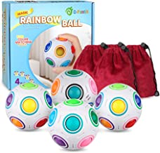 Best magic rainbow ball Reviews