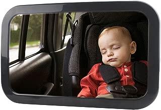 Best rear facing mirror no headrest Reviews