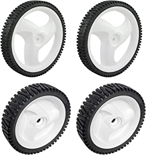 12 inch mower wheel