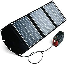 MSG ZY Estación de energía portátil, 42000amh 3.7V, Toma de CA de Onda sinusoidal Pura de 220V / 180W, generador Solar (Panel Solar Opcional) Energía móvil para Viajes de Campamento al Aire Libre,B