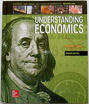 Networks Social Studies Understanding Economics Teacher Edition 0076643468 Book Cover