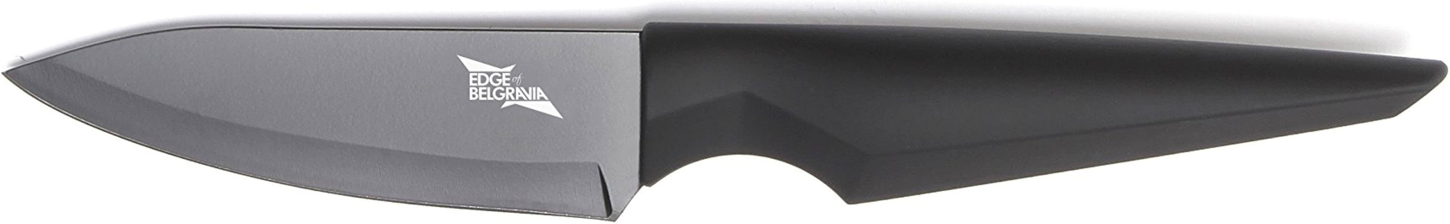 Edge Of Belgravia PRECISION Paring Knife 4 Non Stick Stainless Steel Blade