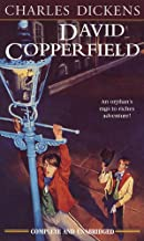 David Copperfield by Charles Dickens (Complete with Original Illustrations)