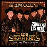 Equivocacion: 15 Hits by Sierrenos