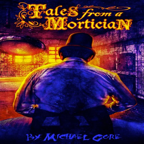 Tales From A Mortician cover art