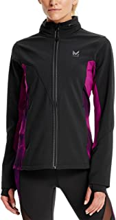 Mission Women's VaporActive Catalyst Jacket