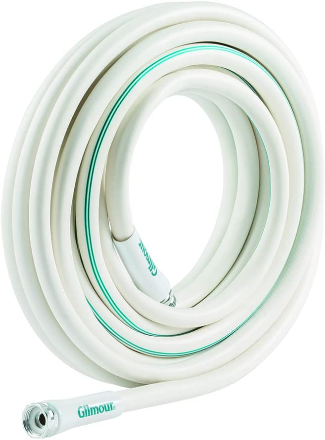 Gilmour 50-Foot Marine and Recreation Drinking Water Hose