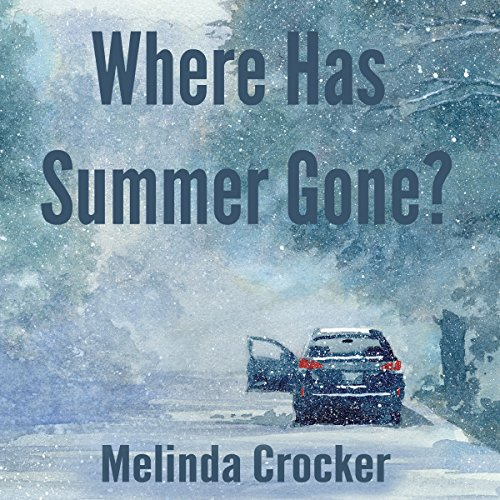 Where Has Summer Gone? audiobook cover art