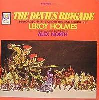 The Devil's Brigade (Soundtrack)
