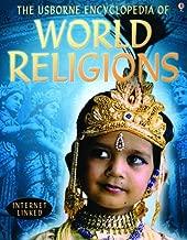 The Usborne Encyclopedia of World Religions: Internet-linked (World Cultures)