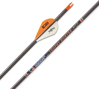 Guide Gear Trophy Hunter Micro Arrows by Victory Archery, 12 Pack