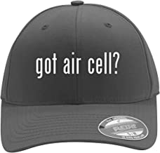 got air Cell? - Men's Flexfit Baseball Cap Hat