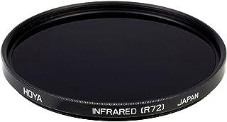 Hoya 82mm R72 Infrared Glass Filter
