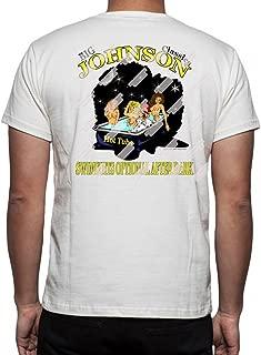 Big Johnson - Hot Tub Party