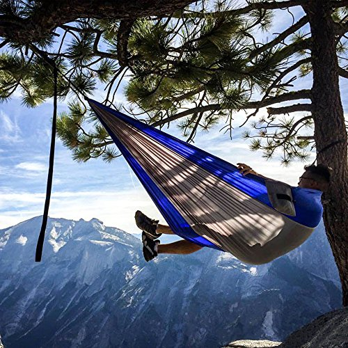 do hammocks hurt trees?
