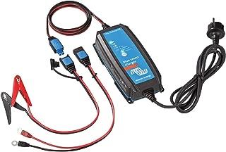 Victron Smart Blue Power Chargers – IP65 120VAC NEMA 5-15R (Bluetooth) – Available Sizes: 12V/5A, 12V/7A, 12/10A, 12V/15A, 24V/5A, 24V/8A