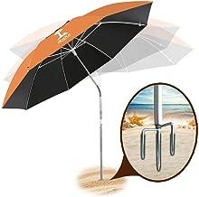 beach uv umbrella
