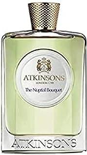 Atkinsons The Nuptial Bouquet Eau De Toilette For Women, 100 Ml