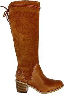 حذاء طويل حتى الركبة للنساء من تمبرلاند