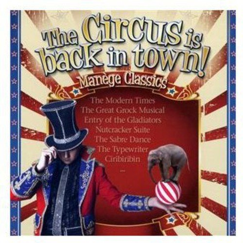 Circus Is Back in Town