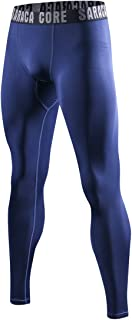 Boys Youth Compression Pants Running Legging Soccer Football Tights Winter Baselayer