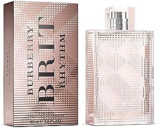 Burberry Brit Rhythm Floral Eau De Toilette For Women - 90Ml