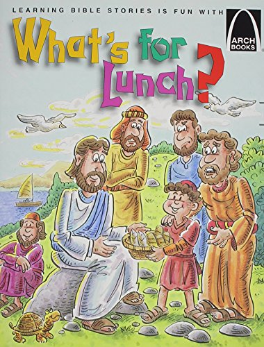 What's for Lunch? (Arch Books)