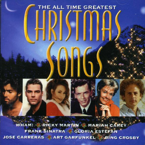 All Time Greatest Christmas Songs