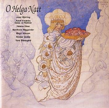 O Helga Natt