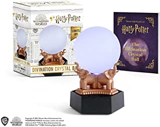 Harry Potter Divination Crystal Ball: Lights Up! (RP Minis)