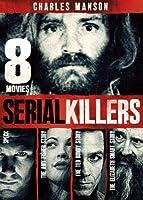 8-MOVIE SERIAL KILLERS 2