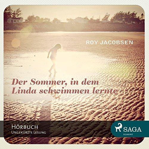Der Sommer, in dem Linda schwimmen lernte Titelbild