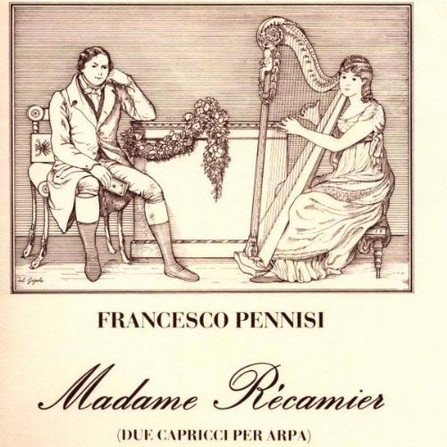 Madame Recamier (Due Capricci Per Arpa)