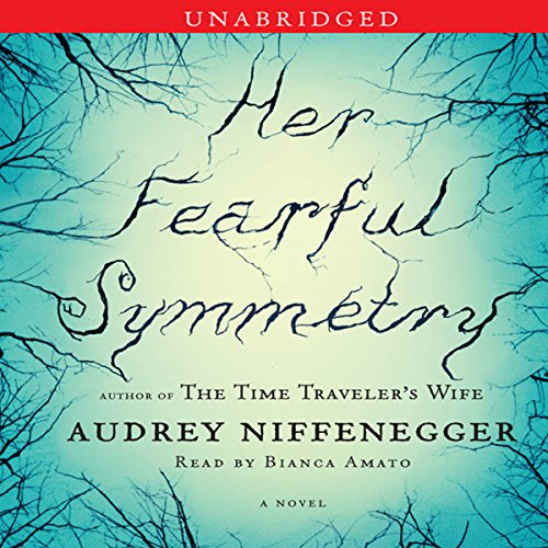 Her Fearful Symmetry audiobook cover art