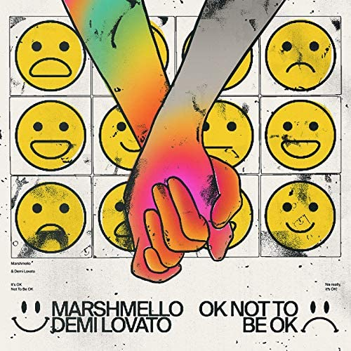 Marshmello & Demi Lovato