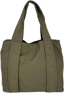 Canvas Bag Custom High-end One-Shoulder Cotton Canvas Bag Casual Fashion Canvas Bag