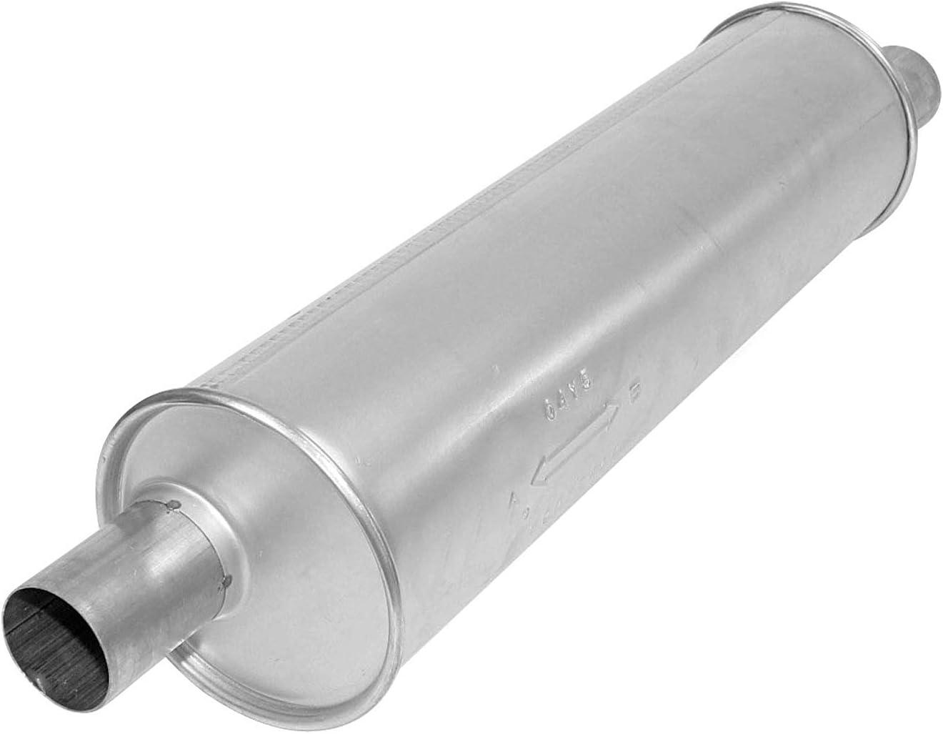 AP Exhaust 3741 Muffler