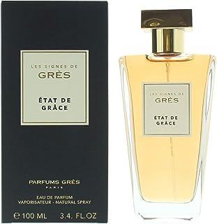 Etat De Grace by Gres Eau De Parfum Spray 3.4 oz / 100 ml (Women)