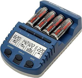 Technoline BC 1000N 12-i-1 batteriladdare (inga batterier)