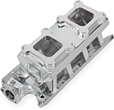Holley 827071 Holley Sniper Fabricated Intake Manifold