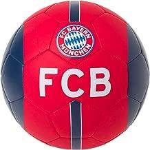Boule Spiel FCB Plus Lesezeichen I Love M/ünchen Kugelspiel FC Bayern M/ünchen Soft-Boule Set